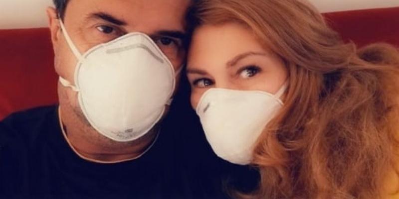 Mascaras de proteção para o COVID