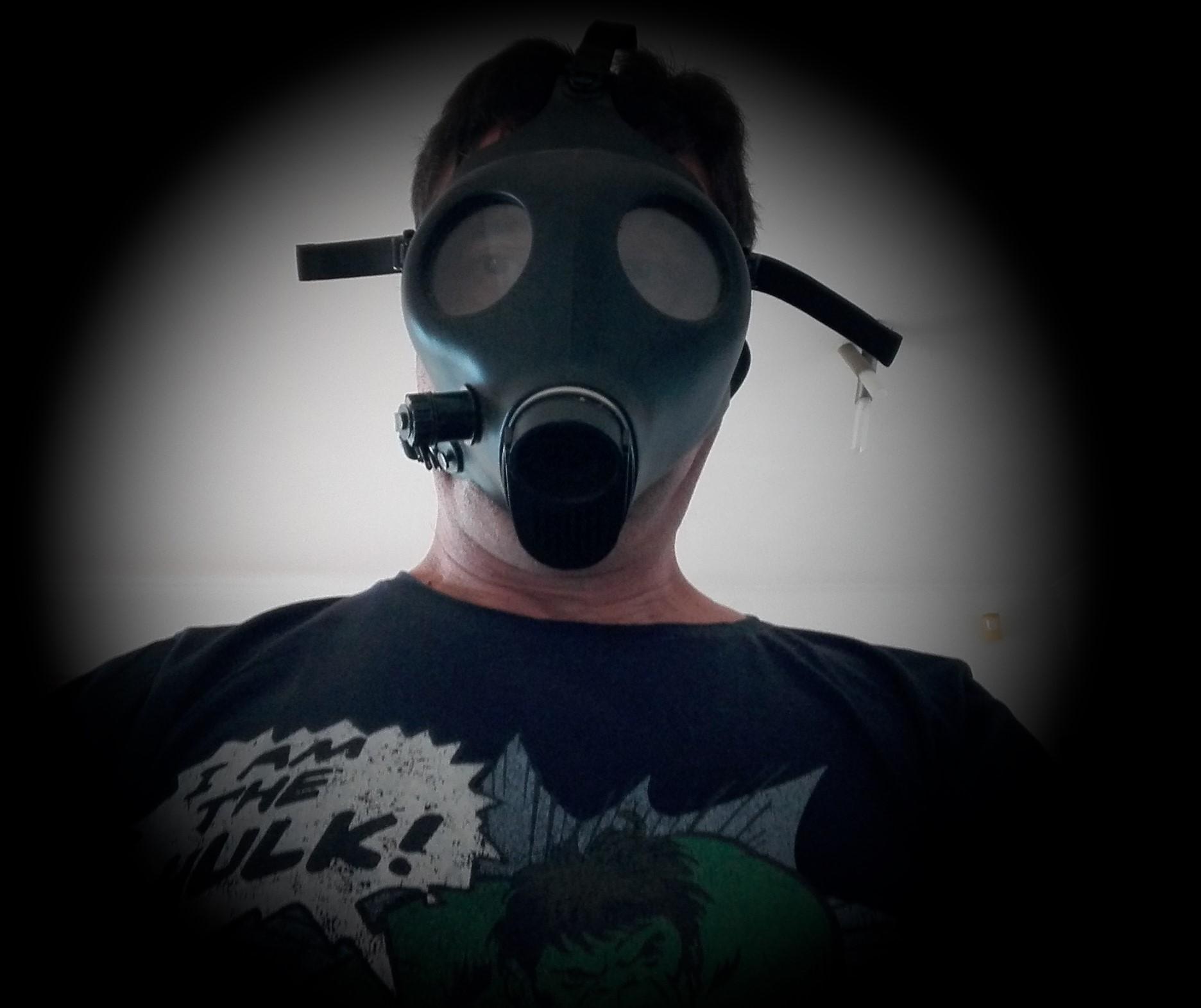 Mascaras para proteção COVID