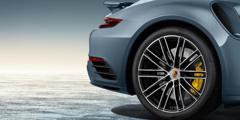 Porsche sem nexo