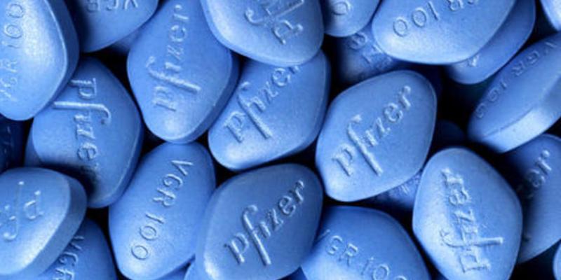 Viagra cura o Covid?