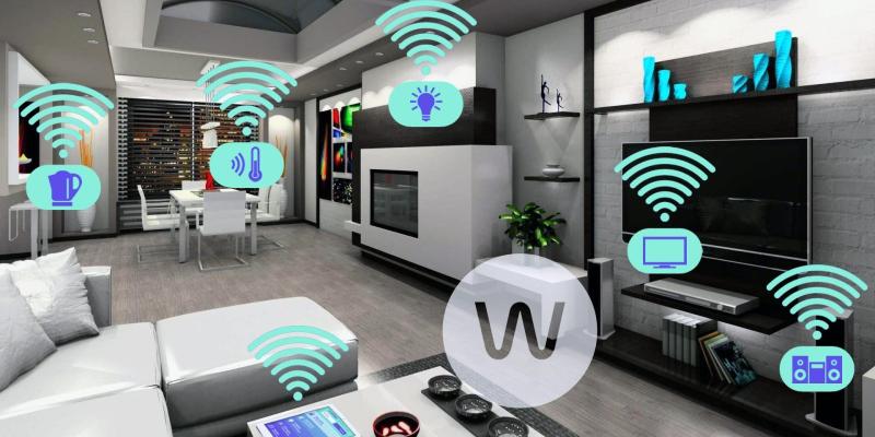 IoT no mercado doméstico